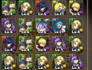 【パズドラ部】第894回:リナのために魔法石200個突っ込んだ結果
